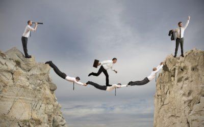 Coaching d'équipe : un processus performant au service d'une coopération efficace et bienveillante de vos équipes